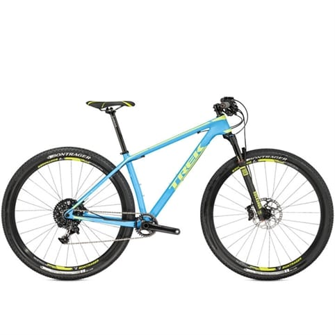Trek 2015 Superfly 9.8 X1 650b Hardtail MTB Bike