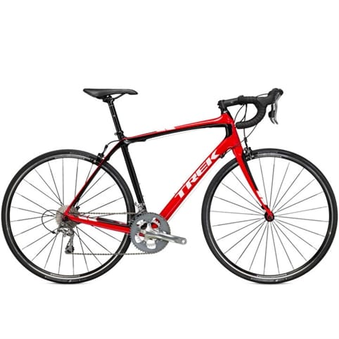 Trek 2015 Domane 4.1 Compact Road Bike