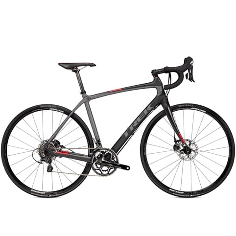 Trek Domane 4.5 Disc Road Bike 2016