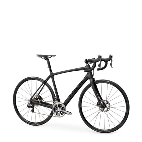 Trek 2015 Domane 6.9 Disc Dura-Ace Di2 Road Bike