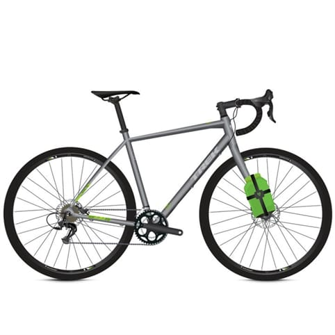 Trek 2015 720 Disc Road Bike