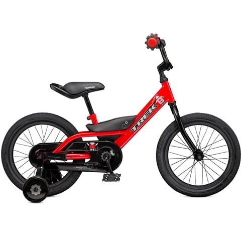 Trek Jet 16 Kids Bike 2016