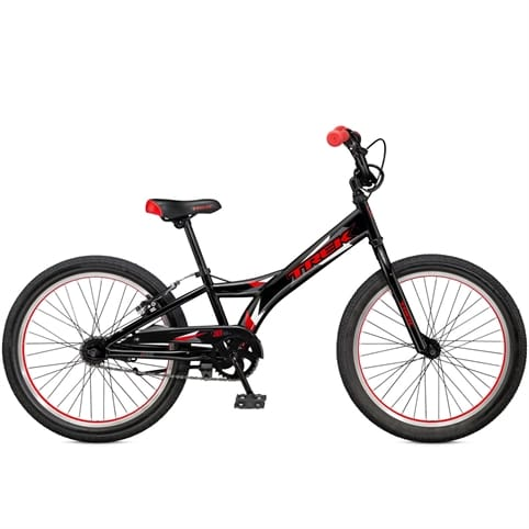Trek Jet 20 S Kids Bike 2016