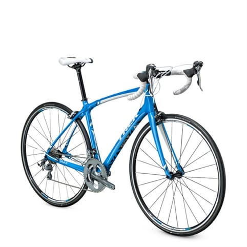 Trek 2015 Silque Compact Road Bike