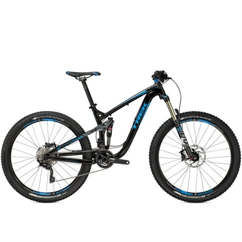 Trek 2015 Remedy 8 650b MTB Bike