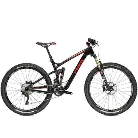 Trek 2015 Remedy 9.8 650b MTB Bike