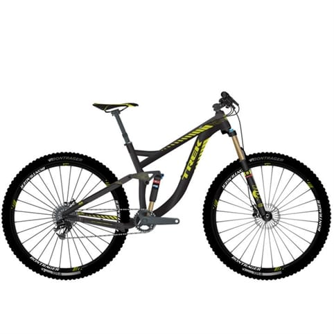 Trek 2015 Remedy 9.9 650b MTB Bike