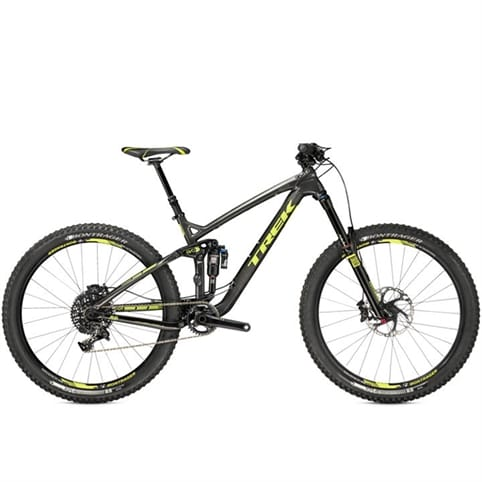 Trek 2015 Slash 9.8 650b MTB Bike