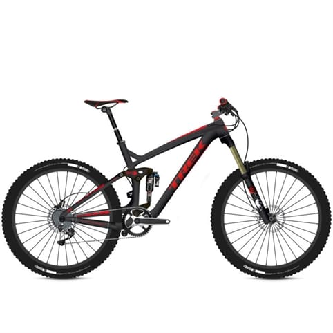 Trek 2015 Slash 9.9 650b MTB Bike