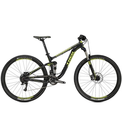 "Trek 2015 Fuel Ex 5 29"" Full Suspension MTB Bike"