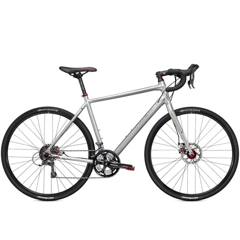 Trek CrossRip Comp Commuter Bike 2016