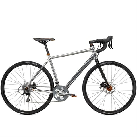 Trek 2015 CrossRip LTD Commuter Bike