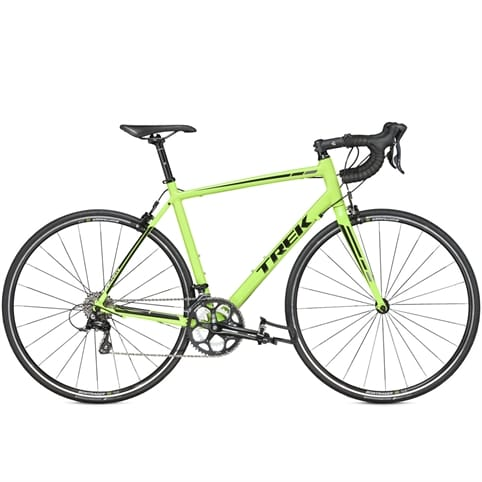 Trek 1.2 Compact H2 Road Bike 2016