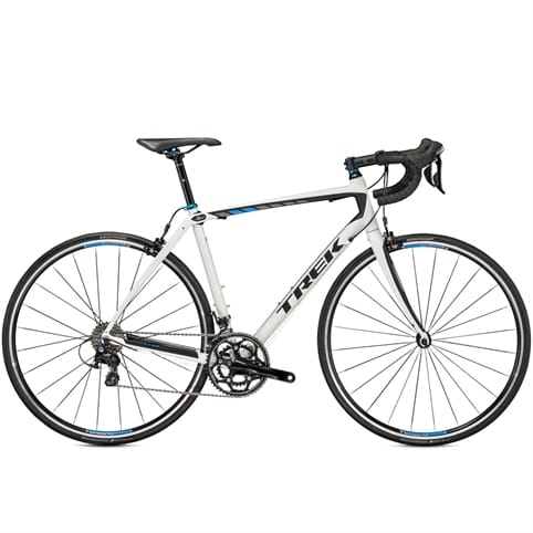 Trek Domane 2.3 Compact Road Bike 2016