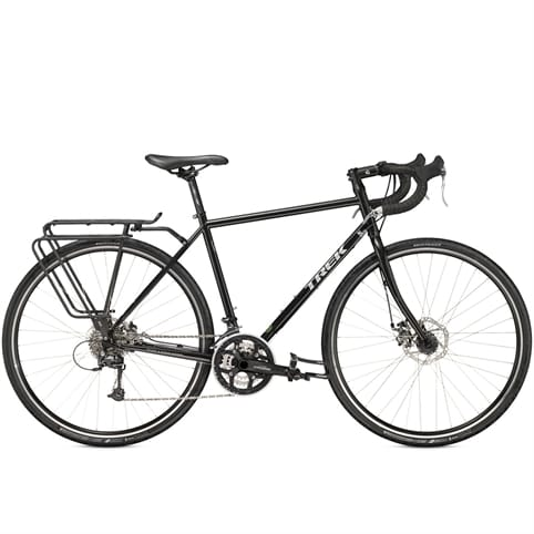 Trek 520 Disc Road Bike 2017