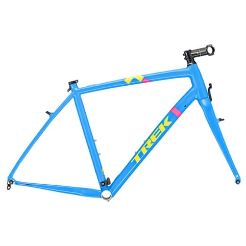 Trek 2015 Crockett Frameset