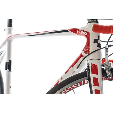 Cube 2014 Agree GTC TRIPLE Road Bike