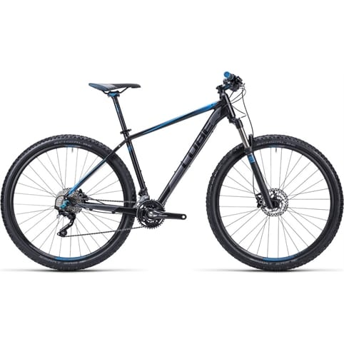 Cube 2015 Attention SL 29er Hardtail Mountain Bike