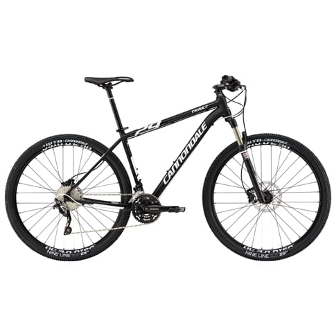 Cannondale 2015 Trail 29er 2 Hardtail MTB Bike