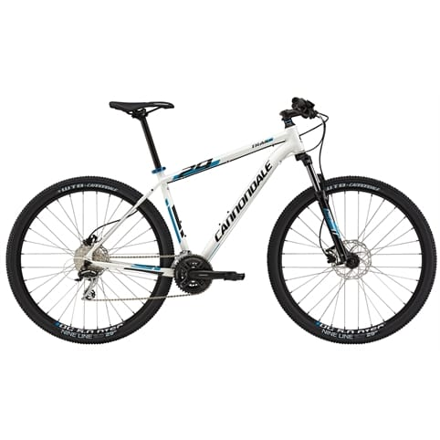 Cannondale 2015 Trail 29er 6 Hardtail MTB Bike