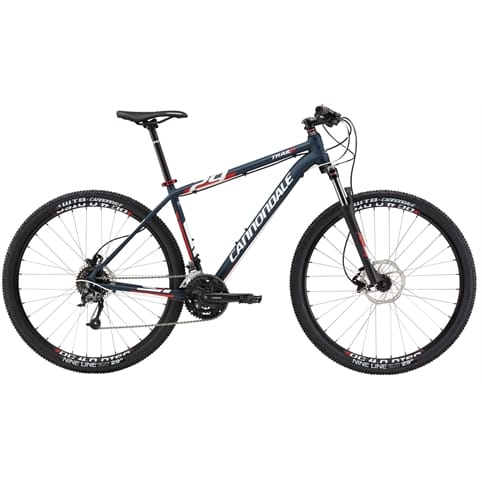 Cannondale 2015 Trail 29er 5 Hardtail MTB Bike