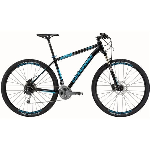 Cannondale 2015 Trail 29er 3 Hardtail MTB Bike
