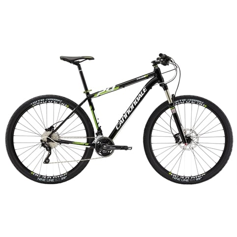 Cannondale 2015 Trail 29er 1 Hardtail MTB Bike
