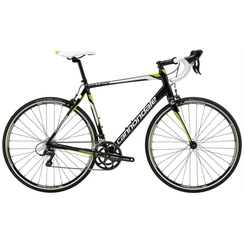 Cannondale 2015 Synapse Sora 7 Road Bike