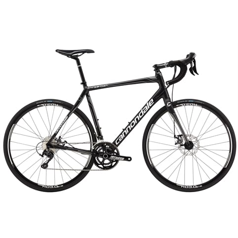 Cannondale 2015 Synapse 105 5 Disc Road Bike