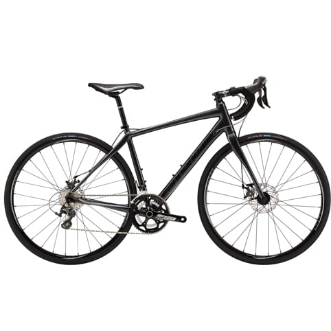 Cannondale 2015 Synapse 105 5 Disc Fem Road Bike
