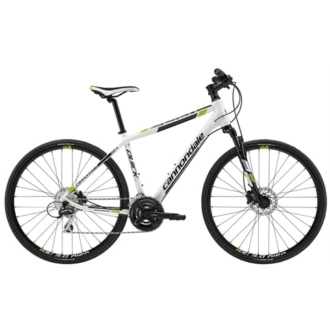 Cannondale 2015 Quick CX 3 Hybrid Bike