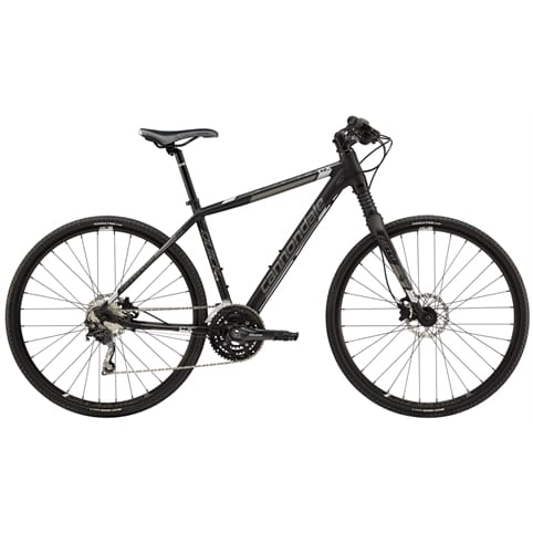 Cannondale 2015 Quick CX 1 Hybrid Bike