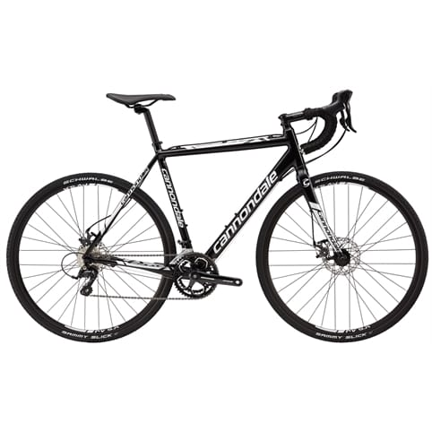 Cannondale 2015 CAADX Sora Disc Cyclocross Bike