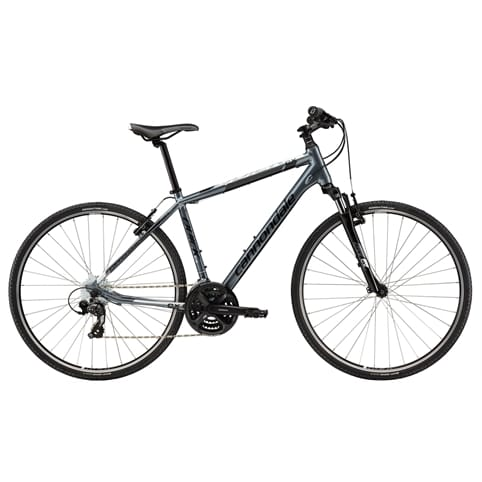 Cannondale 2015 Quick CX 5 Hybrid Bike