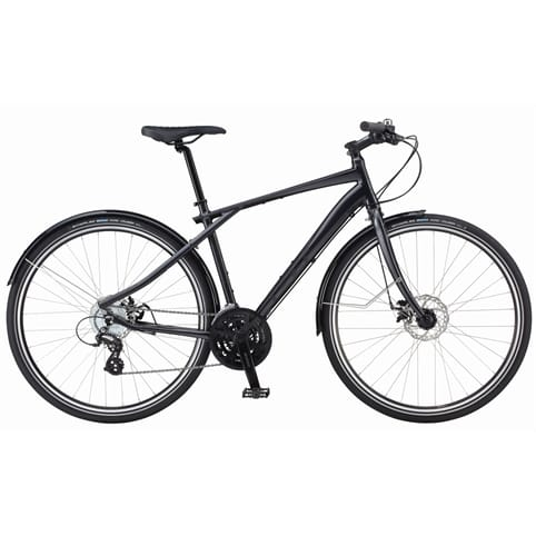 GT 2015 Traffic 1.0 Commuter Bike