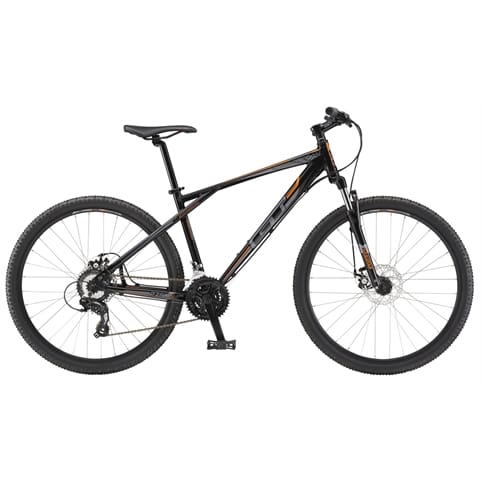 GT 2015 Aggressor Comp Hardtail MTB Bike