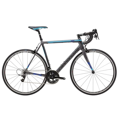 Cannondale 2015 SuperSix Evo SRAM Rival Road Bike