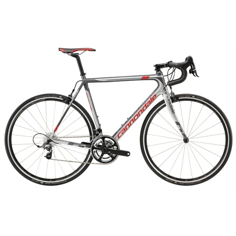 Cannondale 2015 SuperSix Evo Force, Racing Edition Road Bike