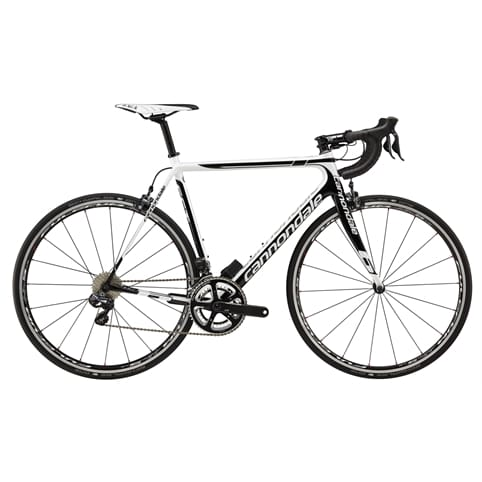 Cannondale 2015 SuperSix Evo Ultegra Di2 Road Bike