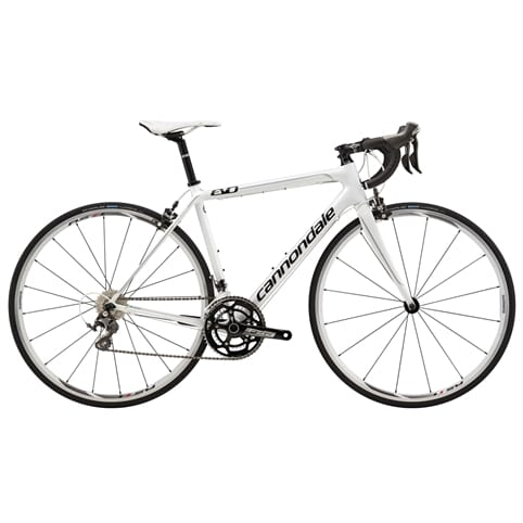 Cannondale 2015 SuperSix Evo 105 5 Fem Road Bike
