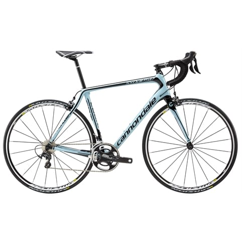 Cannondale 2015 Synapse Carbon Ultegra Road Bike