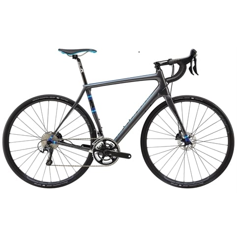 Cannondale 2015 Synapse HM Ultegra Disc Road Bike