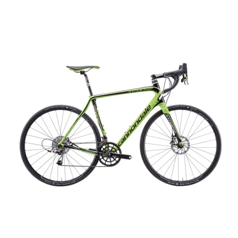 Cannondale 2015 Synapse HM SRAM Red Disc Road Bike