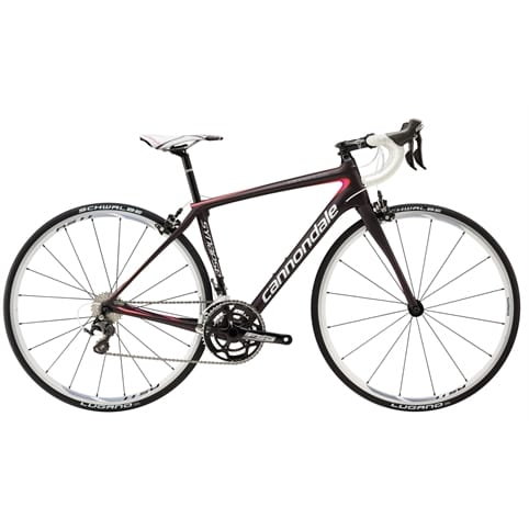 Cannondale 2015 Synapse SM 105 5 Fem Road Bike