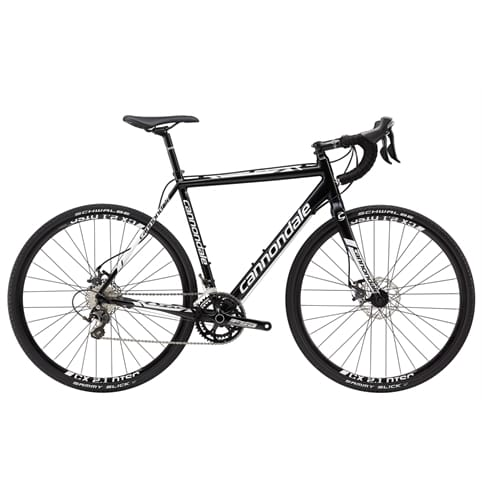 Cannondale 2015 CAADX 105 Disc Cyclocross Bike
