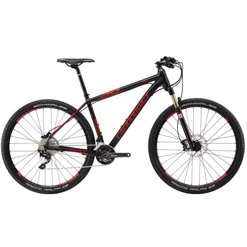 Cannondale 2015 Trail SL 29 1 Hardtail MTB Bike