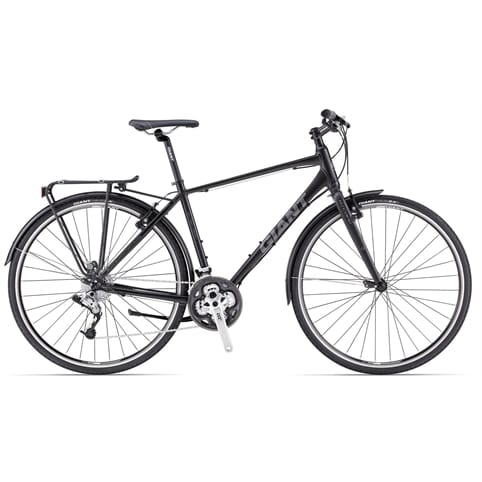 Giant 2015 Escape 2 City Bike