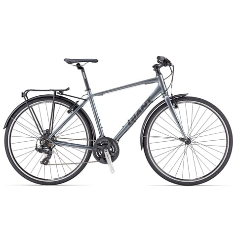Giant 2015 Escape 3 City Bike