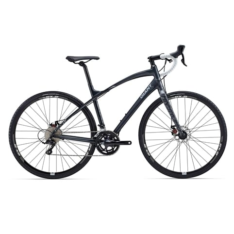 Giant 2015 AnyRoad 1 Road Bike