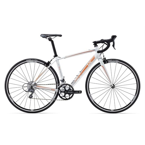 Giant 2015 Liv Avail 5 Road Bike